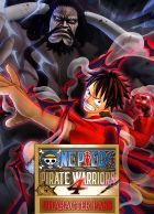 telecharger ONE PIECE: PIRATE WARRIORS 4 Character Pass