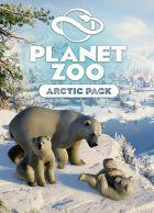 Planet Zoo: Arctic Pack is 6.99 (30% off) via DLGamer