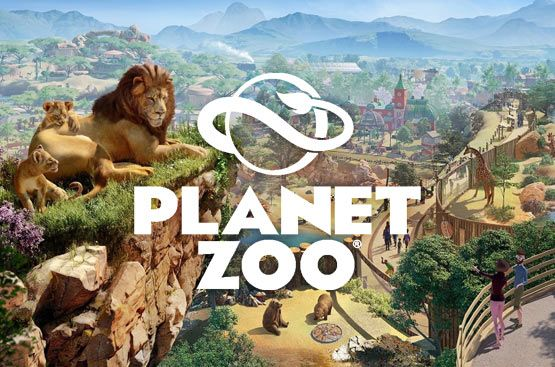 Planet Zoo is $15.75 (65% off)