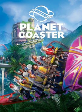 Planet Coaster is $13.5 (70% off)