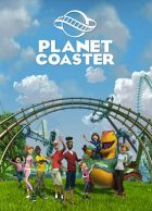 telecharger Planet Coaster
