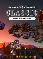 Planet Coaster - Classic Rides Collection is 5.5 (50% off) via DLGamer