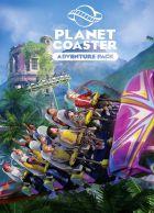 Planet Coaster - Adventure Pack is 5.5 (50% off) via DLGamer