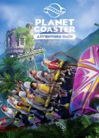 Planet Coaster - Adventure Pack (DLC) is 5.5 (50% off)