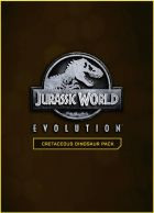 telecharger Jurassic World Evolution: Cretaceous Dinosaur Pack