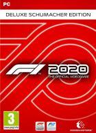 F1 2020 Deluxe Schumacher is 21 (70% off) via DLGamer