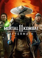 Mortal Kombat 11: Aftermath is $16 (60% off)