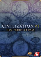 Sid Meier's Civilization VI - New Frontier Pass is $20 (50% off)
