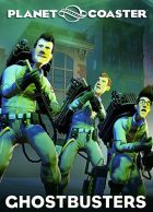 Planet Coaster: Ghostbusters is 7.5 (50% off) via DLGamer