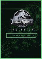 Jurassic World Evolution: Claires Sanctuary is 7.5 (50% off) via DLGamer