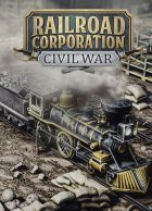Railroad Coporation - Civil War is 5.1 (66% off) via DLGamer