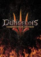 Dungeons 3 - Complete Collection is 20 (50% off) via DLGamer