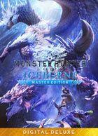 Monster Hunter World: Iceborne Master Edition Digital Deluxe is 42.68 (39% off) via DLGamer