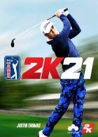 PGA TOUR 2K21 is 19.8 (67% off) via DLGamer