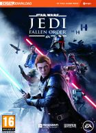 STAR WARS Jedi: Fallen Order is 23.99 (40% off) via DLGamer