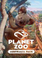 Planet Zoo Australia Pack is 7.49 (25% off) via DLGamer