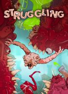 Struggling is 7.5 (50% off)