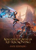 Buy Kingdoms of Amalur Re-Reckoning Fate Edition at the ...