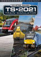 Train Simulator 2021 is 13.5 (55% off) via DLGamer