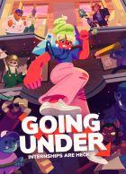Going Under is 14.99 (25% off) via DLGamer