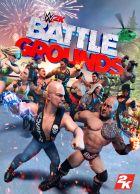 WWE 2K Battlegrounds is 16 (60% off) via DLGamer