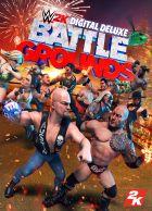 WWE 2K Battlegrounds Digital Deluxe Edition is 20 (60% off) via DLGamer