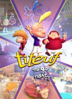 Titeuf Mega Party is 6 (80% off)
