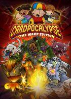 Cardpocalypse Time Warp Edition is 16.5 (50% off)