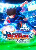 Captain Tsubasa: Rise of New Champions is 30 (50% off)