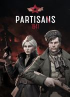 Partisans 1941 is 15 (50% off)
