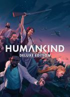 HUMANKIND Digital Deluxe Edition is 49.79 (17% off) via DLGamer