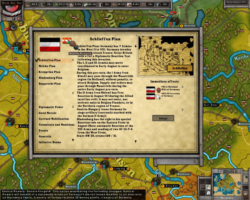 Buy world war one gold edition cd key at the best price screenshot 1 screenshot gumiabroncs Image collections