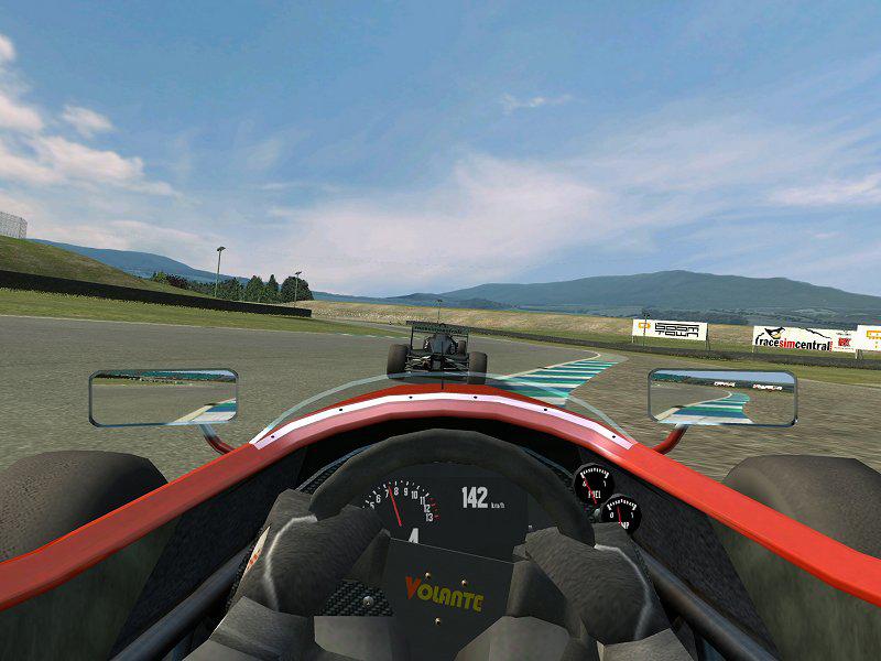 Live Speed