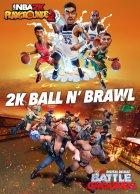 2K Ball N' Brawl Bundle is 30 (50% off)