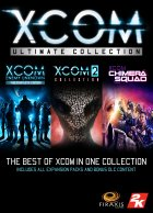 XCOM: Ultimate Collection is 38.74 (74% off) via DLGamer