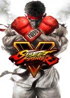 Street Fighter V is 8 (60% off)