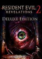 Resident Evil Revelations 2 Deluxe is 15 (50% off) via DLGamer