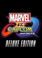 Marvel vs. Capcom: Infinite - Deluxe Edition is $18 (70% off)