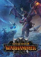 Total War: WARHAMMER III is 49.99 (17% off) via DLGamer