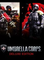 Umbrella Corps Deluxe Edition is 6.25 (75% off) via DLGamer