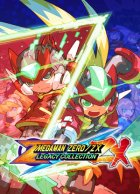 Mega Man Zero/ZX Legacy Collection is $19.79 (34% off)
