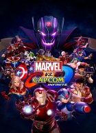 Marvel vs. Capcom: Infinite is $10 (75% off)