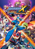 Mega Man X Legacy Collection 2 is $10 (50% off)