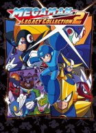 Mega Man Legacy Collection 2 is $10 (50% off)