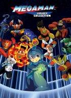 Mega Man Legacy Collection is 6 (60% off) via DLGamer