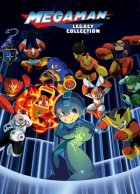 Mega Man Legacy Collection is $6 (60% off)