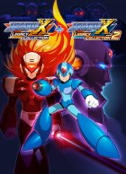 Mega Man X Legacy Collection 1+2 Bundle is $19.99 (50% off)