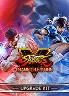 Street Fighter V - Champion Edition Upgrade Kit is 14.99 (40% off)