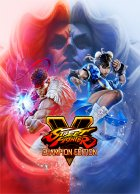 Street Fighter V - Champion Edition is 17.89 (40% off)