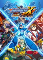 Mega Man X Legacy Collection is $10 (50% off)